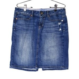 Gap || 1969 Denim Skirt